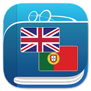 App Icon for English-Portuguese Translation App in Germany Play Store