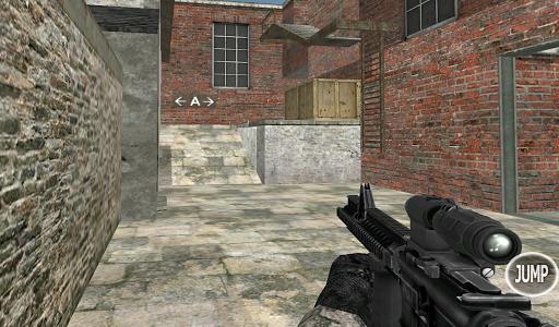 Combat Strike Battle Royal Fps  screenshots 8
