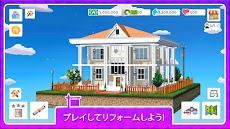 ハウスフリップ: アメリカンドリームを体験できる住宅デザインシミュレーションゲームのおすすめ画像1