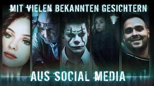 The Sign - Interaktiver Geister Horror 1.0.55 screenshots 4
