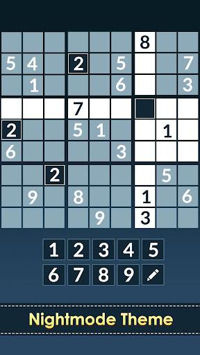 Sudoku Numbers Puzzle 4.7.81 screenshots 1