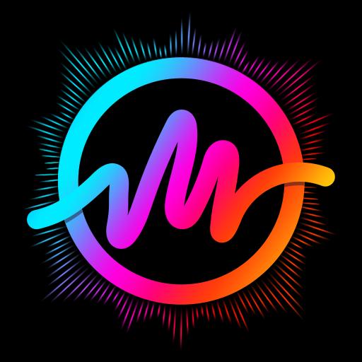 Music Video Maker & Story Art : MBit Music