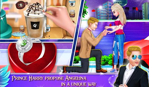Prince Harry Royal Pre Wedding Game 1.2.3 screenshots 2