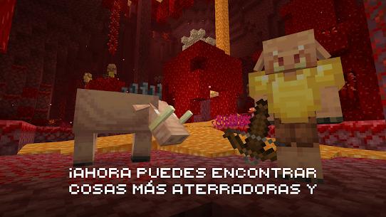Minecraft Ultima Versión 5