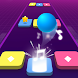 Beat Ball: Dancing Color Hop - Androidアプリ