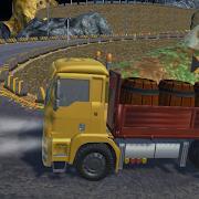 Truck Extreme Simulator Indonesia
