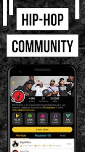 Rap Fame – Rap Music Studio with beats & vocal FX 5