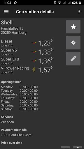 Fuel Flash 1.21.0 Screenshots 3