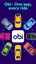 Obi - Save money on taxis, cars and rideshares screenshot thumbnail