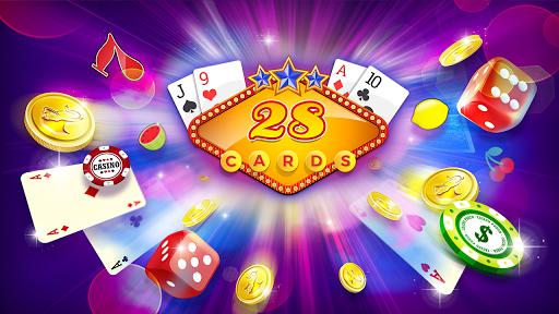 28 Cards Game Online screenshots 6
