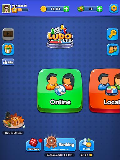 Ludo Club - Fun Dice Game 2.0.72 screenshots 11