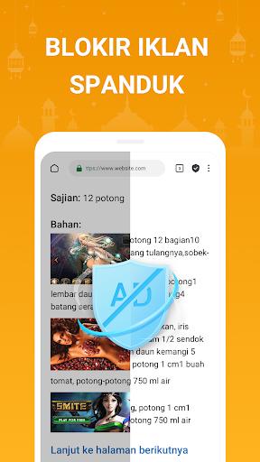 Adblocker Browser Gratis