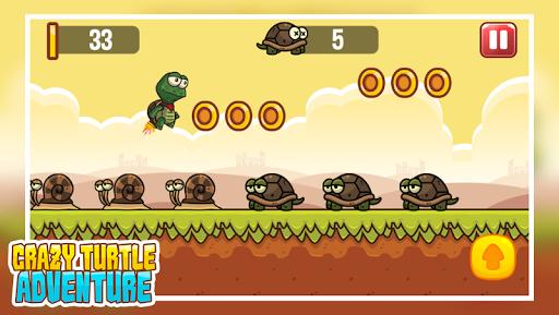 crazy turtle adventure screenshot 3