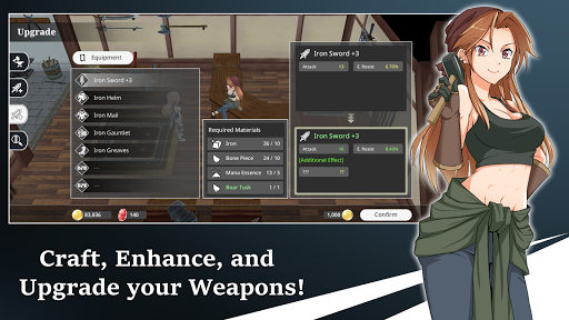 Epic Conquest 2 1.0b screenshots 5