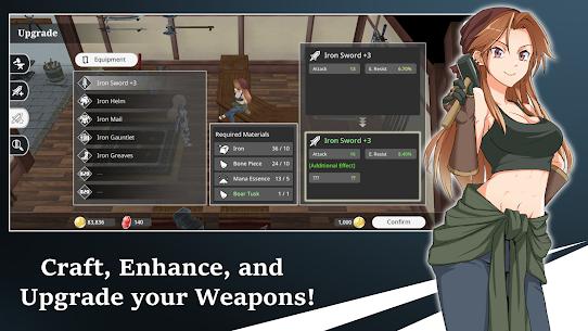 Epic Conquest 2 Mod 1.2 Apk (Premium/Free ruby shopping) 5