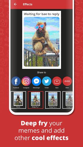 Meme Generator PRO android2mod screenshots 5