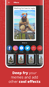 Meme Generator PRO MOD (FREE TO PURCHASE) APK for Android 5