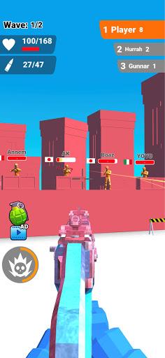 Strike.io apktreat screenshots 1