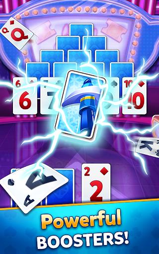 Solitaire Tripeaks Journey - 2022 Card Games  screenshots 3