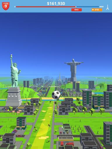 Soccer Kick  screenshots 13