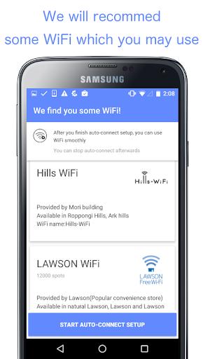 TownWiFi by GMO | WiFi Everywhere apktram screenshots 5