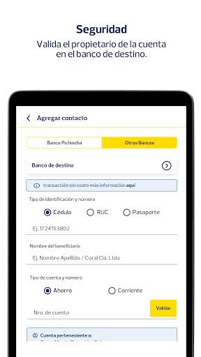 Pichincha Banca Móvil Apps On Google Play