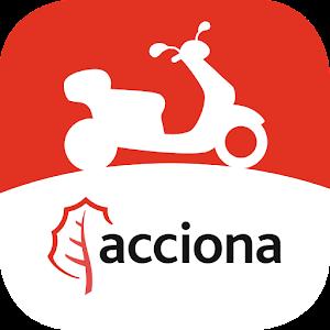 ACCIONA Mobility  Electric motorbikes