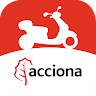 ACCIONA Mobility - Electric motorbikes icon