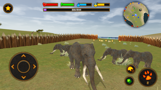 Clan of Elephant 1.2 screenshots 4