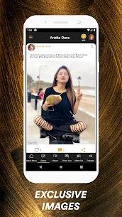 Ankita Dave Official App v1.4.1 MOD APK 2