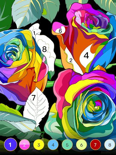 Color Flow  screenshots 19