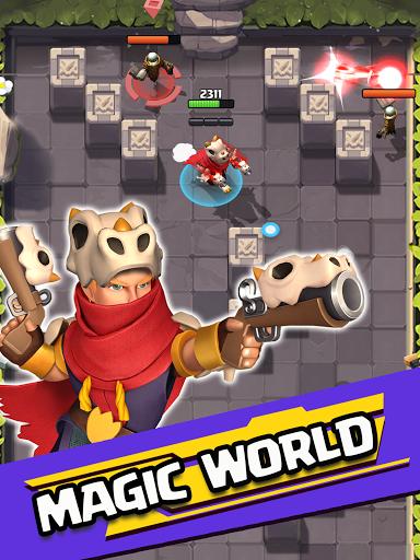 Middle Earth Heroes  screenshots 10