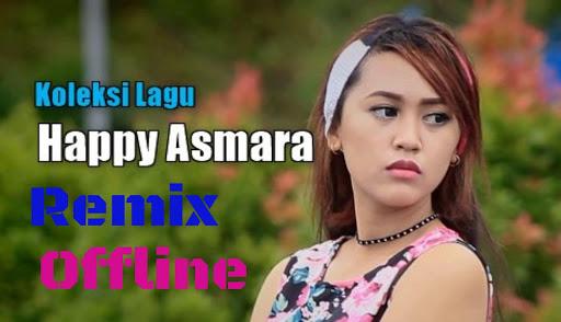dj sambal terasi remix happy asmara 2020 offline screenshot 1
