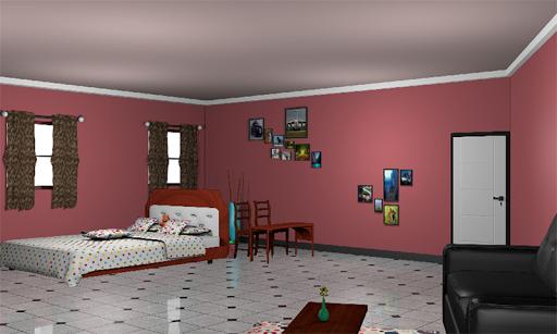 Escape Games-Puzzle Livingroom  screenshots 1