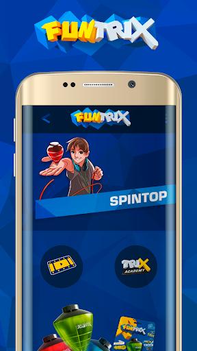 Funtrix screenshots 5