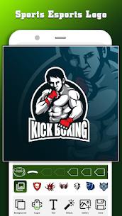 Logo Esport Maker 2.2 Apk Mod (Unlocked) 5