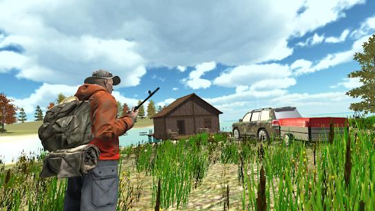 Hunter Sim 4