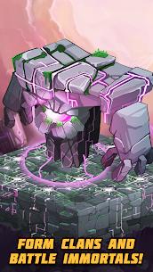 Clicker Heroes Mod (Unlimited Money) 7