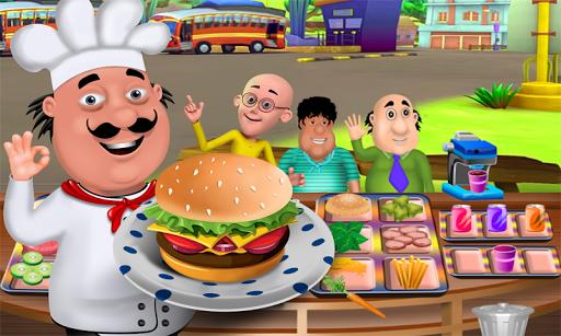Motu Patlu Cooking 1.1.3 screenshots 8