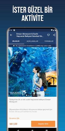 Galaxy Fu0131rsatlaru0131 6.4.8 Screenshots 5