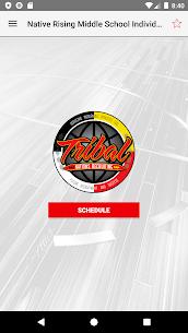 Tribe Athletics Sports Events Apk 2021 3