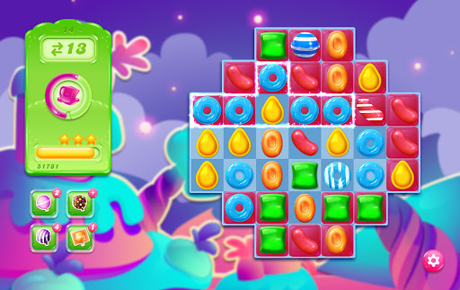 Candy Crush Jelly Saga 2.54.7 screenshots 14