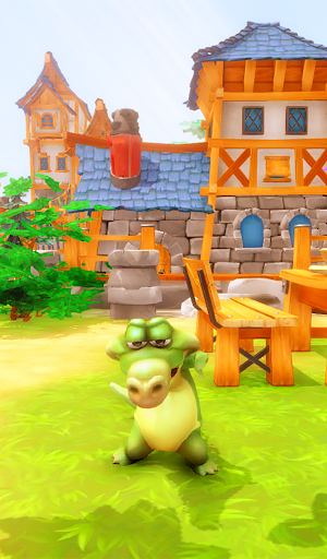 My Talking Crocodile 1.0.8 screenshots 11