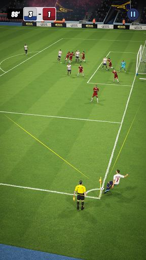 Soccer Super Star screenshots 3