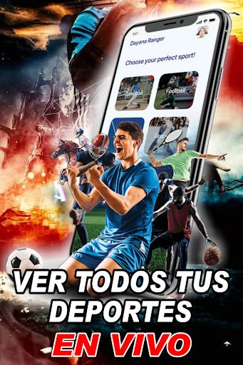 Foto do Ver Fútbol Gratis HD:  (TV Deportes En Vivo) Guía