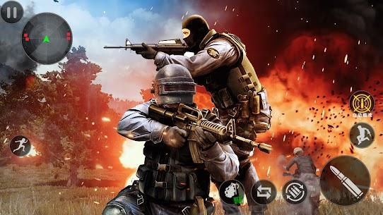 Modern Strike: Multiplayer FPS – Critical Action 5