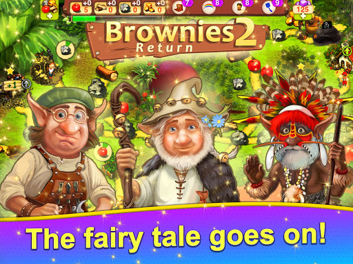 Brownies 2  screenshots 14