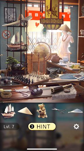 Hidden Objects - Photo Puzzle 1.3.24 screenshots 17
