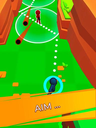 Stickman Dash 1.9.3 screenshots 8