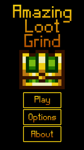 Amazing Loot Grind  screenshots 11